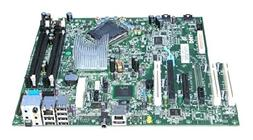 Genuine Dell TP406 Motherboard For XPS 420, Supports The Fol