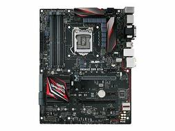 H170 PRO GAMING Desktop Motherboard - Intel H170 Chipset - S