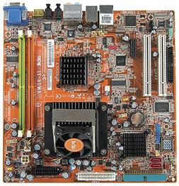 Abit IL-90MV MicroATX Multimedia Motherboard with Intel 945G