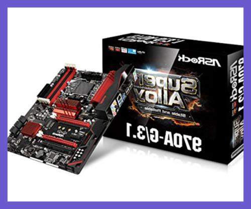 970A Socket AMD 970/ Crossfirex/