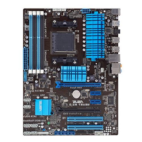 ASUS AMD 6Gb/s USB 3.0 Motherboard