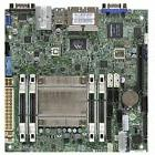 Supermicro Mini ITX A1SRI-2558F-O Quad Core DDR3 1333 MHz Mo