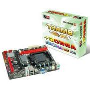 Biostar A960G+ Socket AM3+/ AMD 960G/ DDR3/ A&V&GbE/ MicroAT