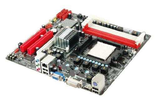 Biostar AMD DDR3 Based Motherboard TA890GXB