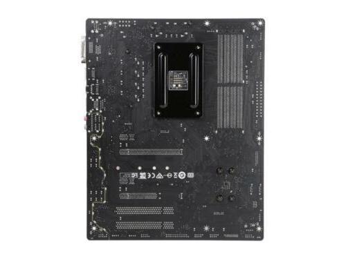 MSI AM4 6Gb/s USB 3.1 ATX Motherboards - AMD