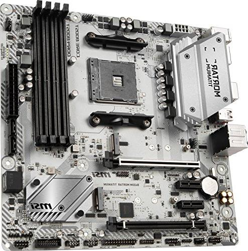 MSI Computer Motherboards
