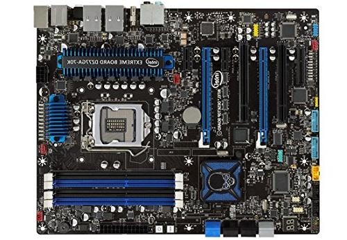 desktop board series lga 1155