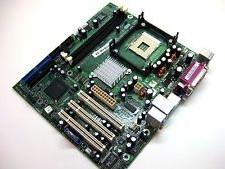 E-Machines IMPERIAL_GL_VE 20021218 Socket 478 Motherboard- 1