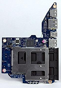 HP 737733-001 ExpressCard assembly