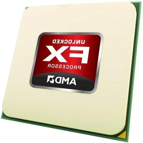 fx processor socket am3