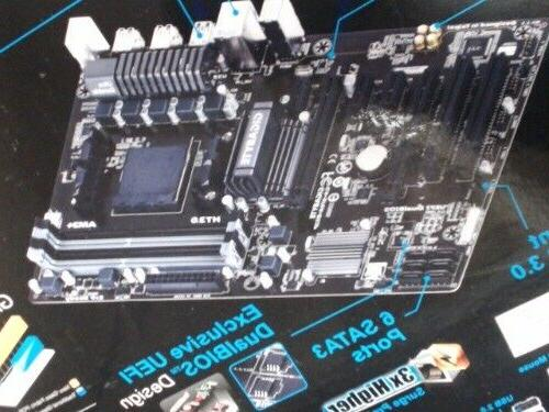 ga 970a ds3p socket am3