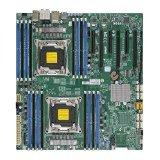 SUPERMICRO MBD-X10DAI-O Extended ATX Xeon Server Motherboard