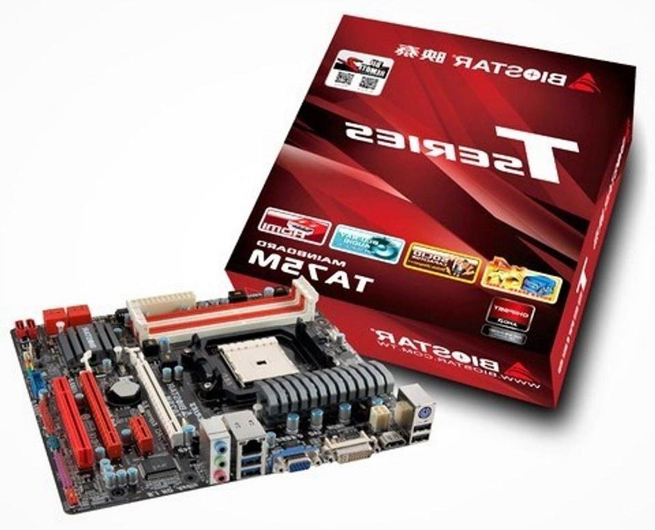 mother board ta75m support amd fm1 cpu