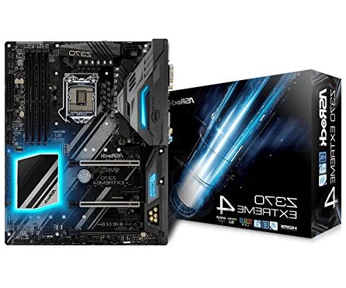 motherboard motherboards z370 extreme4