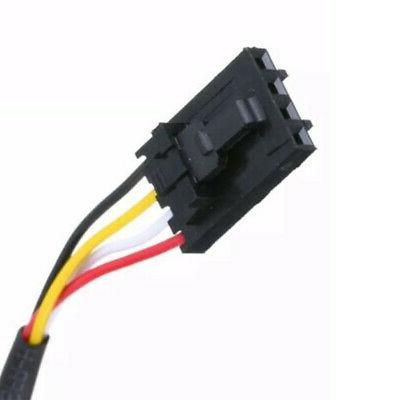 Motherboard USB Interface Header 1 2 Extension Cable Lead 30cm