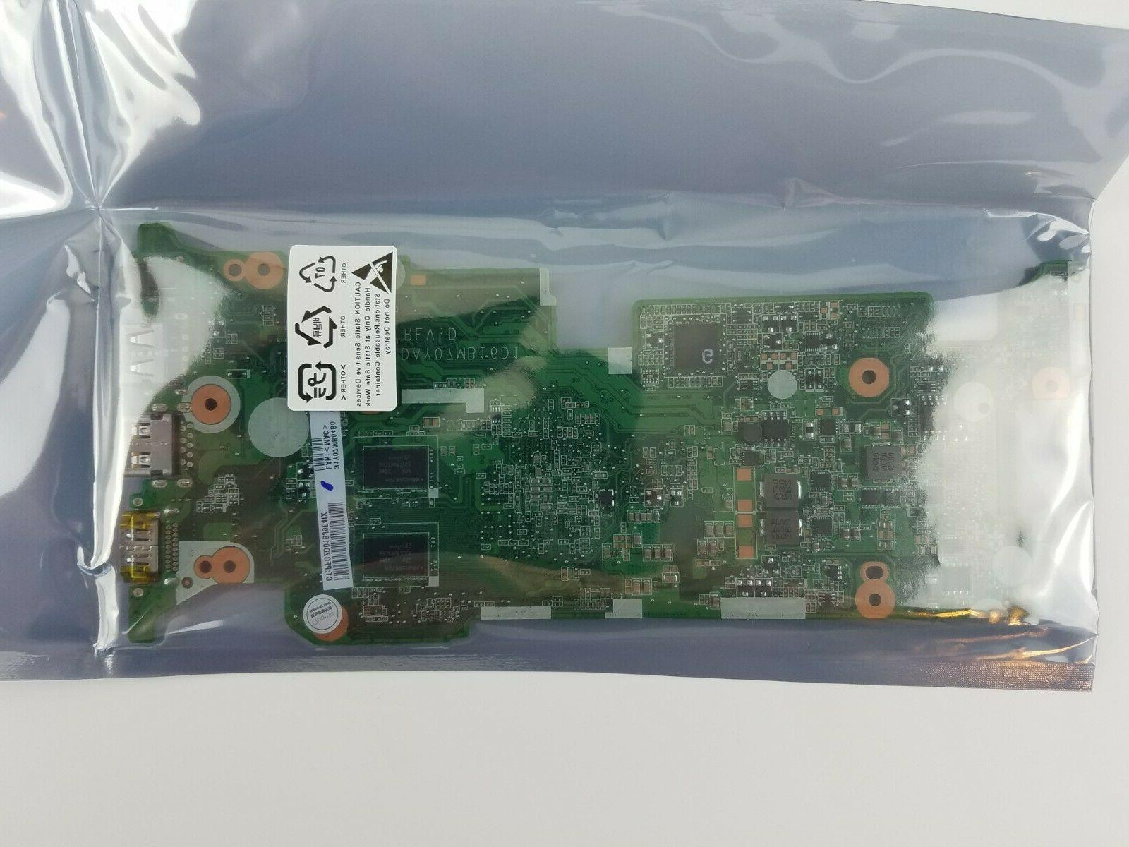 NEW GENUINE HP 11 Motherboard System Board 2GB 790939-001