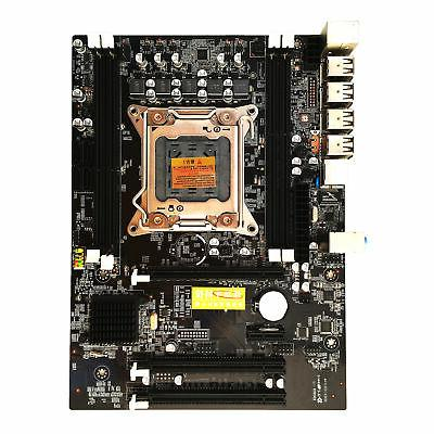 new x79 motherboard lga 2011 matx ddr3