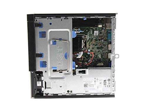 Dell 9020 Desktop With 02HTXX 6YWW7 G727T 91HDF