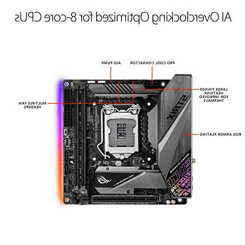 Gaming LGA1151 Mini DDR4 USB