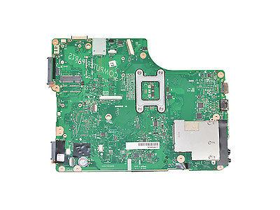 TOSHIBA Satellite A505-S6014 INTEL Laptop MOTHERBOARD