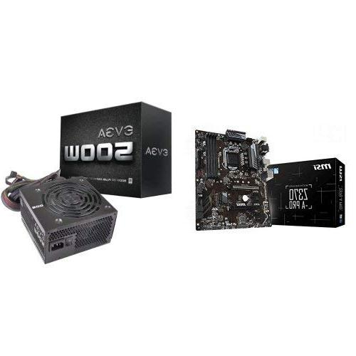 series intel gen lga 1151