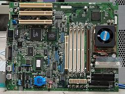 Laminated Poster Motherboard Chips Technology Hardware Compu