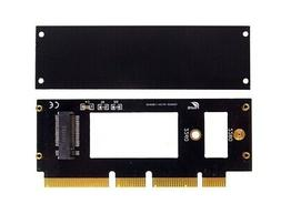 M.2  SSD to PCIe 3.0 X16 Card for Samsung 960 970 EVO