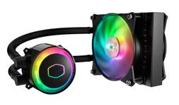 masterliquid ml120r addressable rgb one
