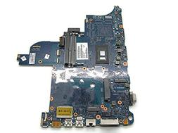 MB for HP ProBook 640 G2 Series Motherboard with UMA i5-6200
