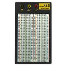 RSR ELECTRONICS MB104 Breadboard large
