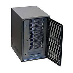 Norco Mini-ITX Server Storage Support 8 x Hot Swap Drive Tra
