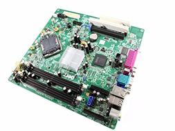 Motherboard For Genuine DELL Optiplex 760 Desk Top  Systems,