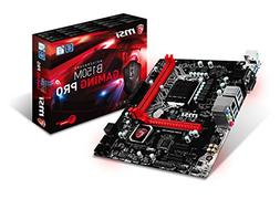 motherboard b150m gaming core i3