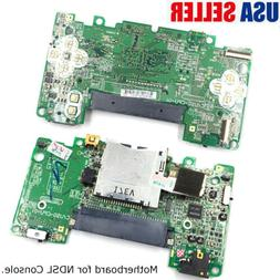 Motherboard Mainboard Replacement CPU-01 Used Part for Ninte