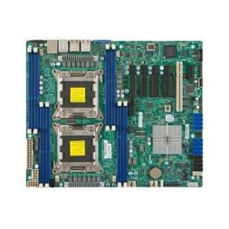 Supermicro Motherboard MBD-X9DRL-IF-B LGA2011 Mainboard for