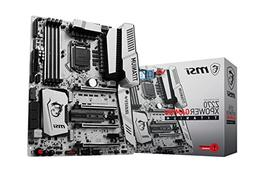 MSI Motherboard Z270 XPOWER GAMING TI Core i3/i5/i7 Z270 S11