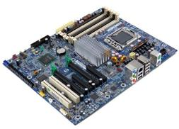 AS-IS HP 586968-001 Motherboard Z400 Workstation Motherboard
