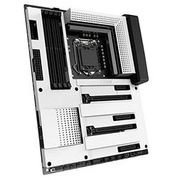NZXT N7 Z370 - Designed with Intel Z370 chipset  - ATX Gamin