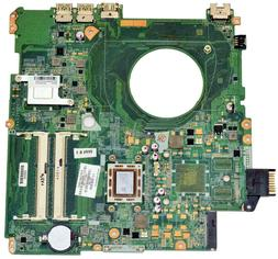 NEW 826947-601 HP 15-P AMD UMA Laptop Motherboard w// A10-7300 1.9Ghz DAY21AMB6D0