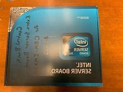 New Intel S5500BCR Server MotherBoard