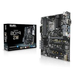 p10s ws workstation motherboard