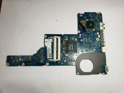 HP Pavilion G6-1000 Laptop Motherboard 657459-001 TESTED FAS