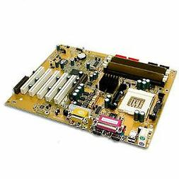 PC Chips M900 Intel 850 Socket 423 ATX Motherboard w/Audio -
