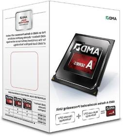 2TE7265 - AMD A4-6300 Dual-core  3.70 GHz Processor - Socket