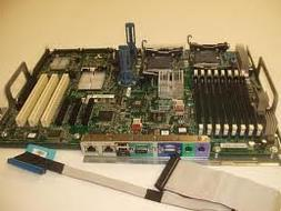 HP Proliant ML350 G5 System Motherboard