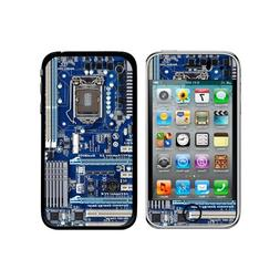 Graphics and More Protective Skin Sticker Case for iPhone 3G