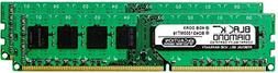 8GB 2X4GB RAM Memory for ASRock Motherboards N68-VS3 UCC DDR