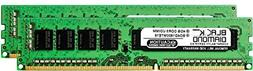 8GB 2X4GB RAM Memory for ASRock Motherboards X58 Extreme3 Bl