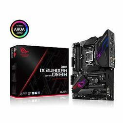 ASUS ROG Maximus XI Hero  Z390 Gaming Motherboard LGA1151  A