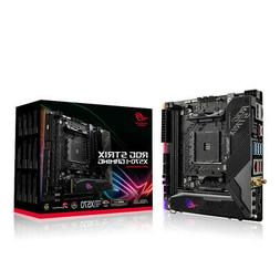 ASUS ROG Strix X570-I Gaming Socket AM4 AMD X570 DDR4 Mini I